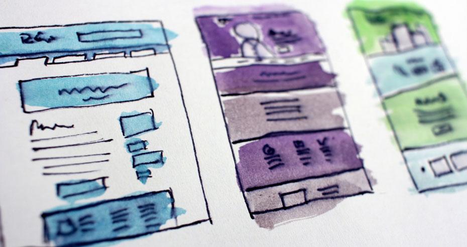 Hoe ziet een succesvol ontwerp van een webshop eruit?